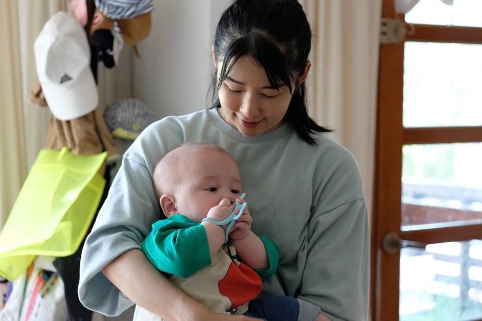 ▲▼藤田小百合分享關於「未婚媽媽」的概念。(圖/翻攝自Instagram@sayuriakon13)