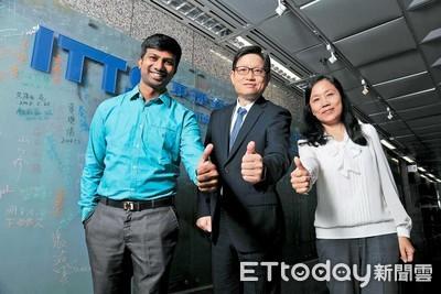 東捷資訊4月營收0.65億元 年增17.83%
