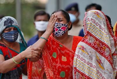 印度疫情嚴峻「豐泰工廠停工十個工作天」 產能、財務無重大影響