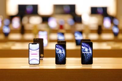 富士康印度廠驚傳100人確診!人手嚴重不足 iPhone 12產量狂跌50%