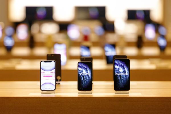 歐美加速接種解封有望!iPhone產量估「年增12.3%」達2.23億支