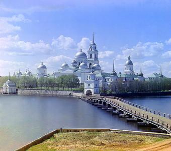 從這些彩照,一窺百年前的沙皇俄國