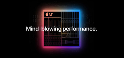 跑分結果出爐!蘋果M1 iPad Pro效能提升50%