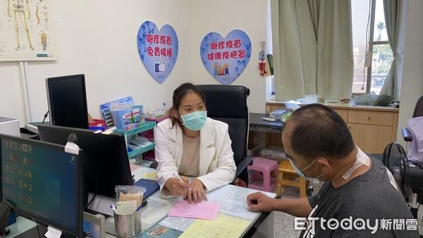 花蓮糖尿病患及中低收入戶 3千劑帶狀疱疹疫苗免費接種   ETtoday