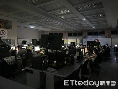 宜蘭正中午就停電?台電:電纜撞損、造成4318戶停電