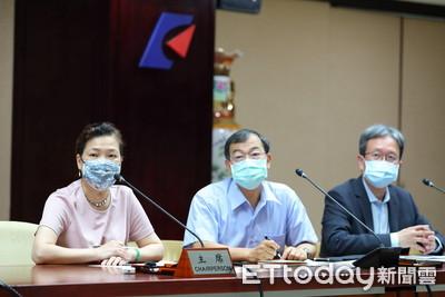 王美花上火線檢討全台大跳電 初步報告下午出爐