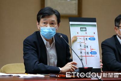 快訊/興達電廠一機組再傳故障 經濟部、台電開會討論中