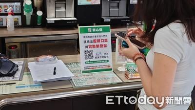 防疫!超市、超商、百貨、賣場「三大管制措施一次看!」