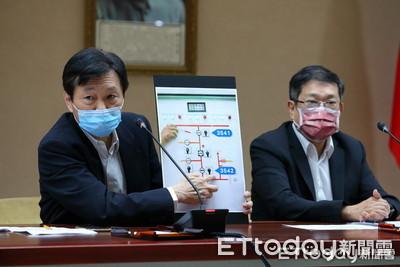 快訊/台電: 21時40分恢復正常供電 電費補償比照513方案