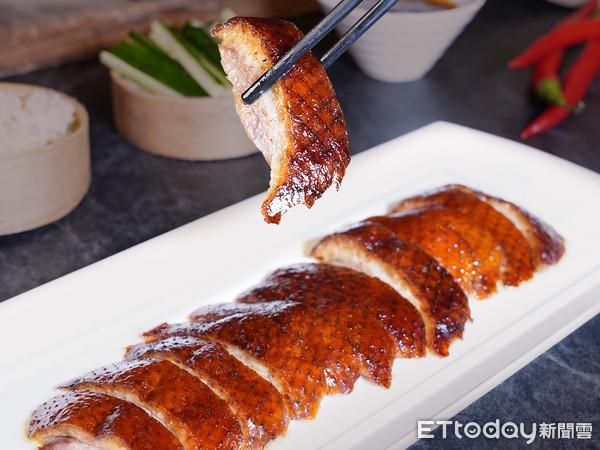 米其林三星片皮鴨也能在家吃 4家餐廳可外帶外送烤鴨整理包   ETtod