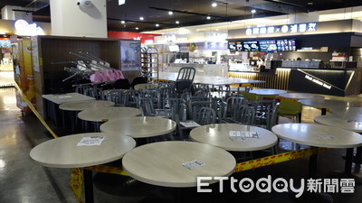 柯P喊餐飲業撐不過三個月 業者籲:紓困比照新加坡、減稅最實際