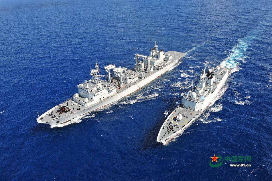 共機,機艦合圍與繞台,軍事,外交,灰色地帶衝突,非實戰運用,國防部,馬侃號,遼寧艦,西南空域