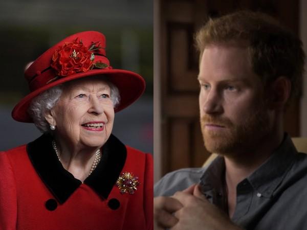 哈利愛女叫「莉莉貝」被酸很諷刺 知情人曝:女王親自同意用小名