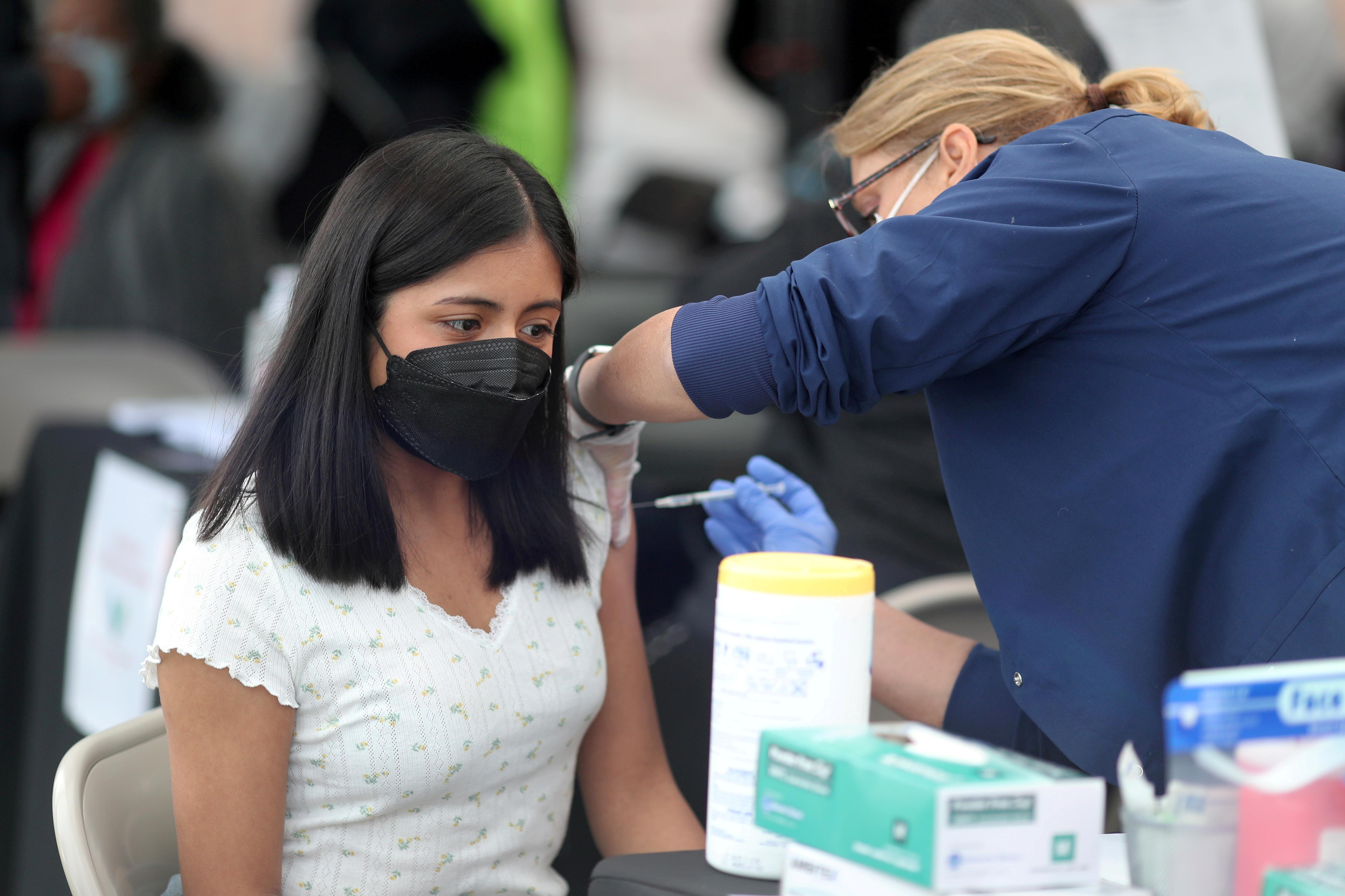 COVID-19,疫情,疫苗,接種,指揮中心,美國,英國