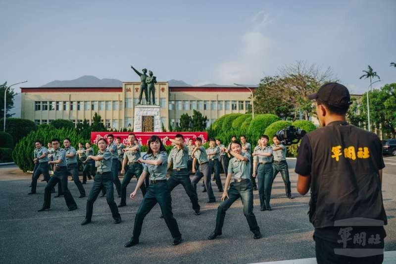 西點,陸軍,留外學生,放大鏡,軍校,服役,志願,海歸派,職業軍人,國軍,國防部