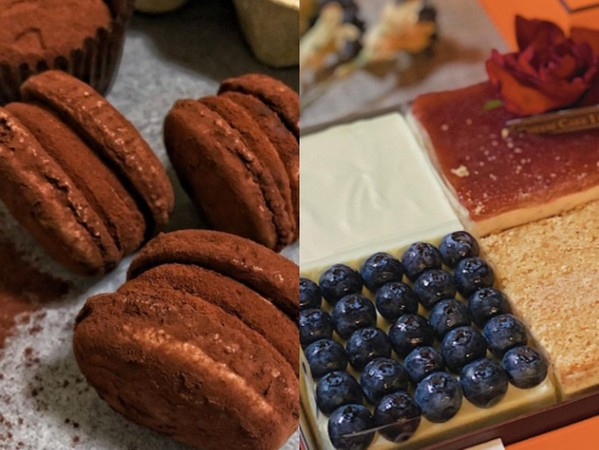 髒髒馬卡龍、「起司蛋糕界的愛馬仕」難抗拒!4間人氣甜點不出門就能吃 |