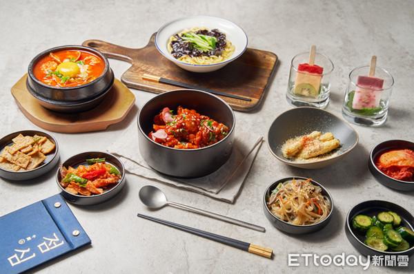 外帶韓食5折!韓式餐廳防疫優惠整理包 還有炸雞+1元多一盒 | ETto