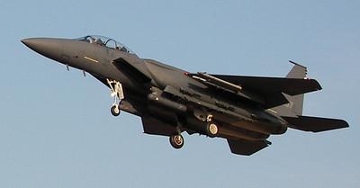 俄軍機兩度飛入南韓領空 韓軍立刻開火示警
