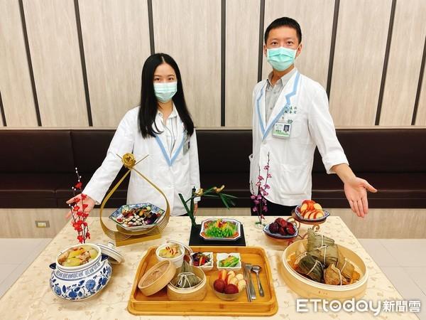 端午健康最「粽」要 奇美醫院教您營養五撇步! | ETtoday健康雲