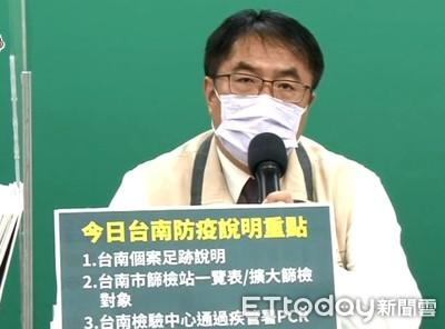 桃園宣布美髮美甲美容業者停業至14日 黃偉哲:台南業者要落實防疫!