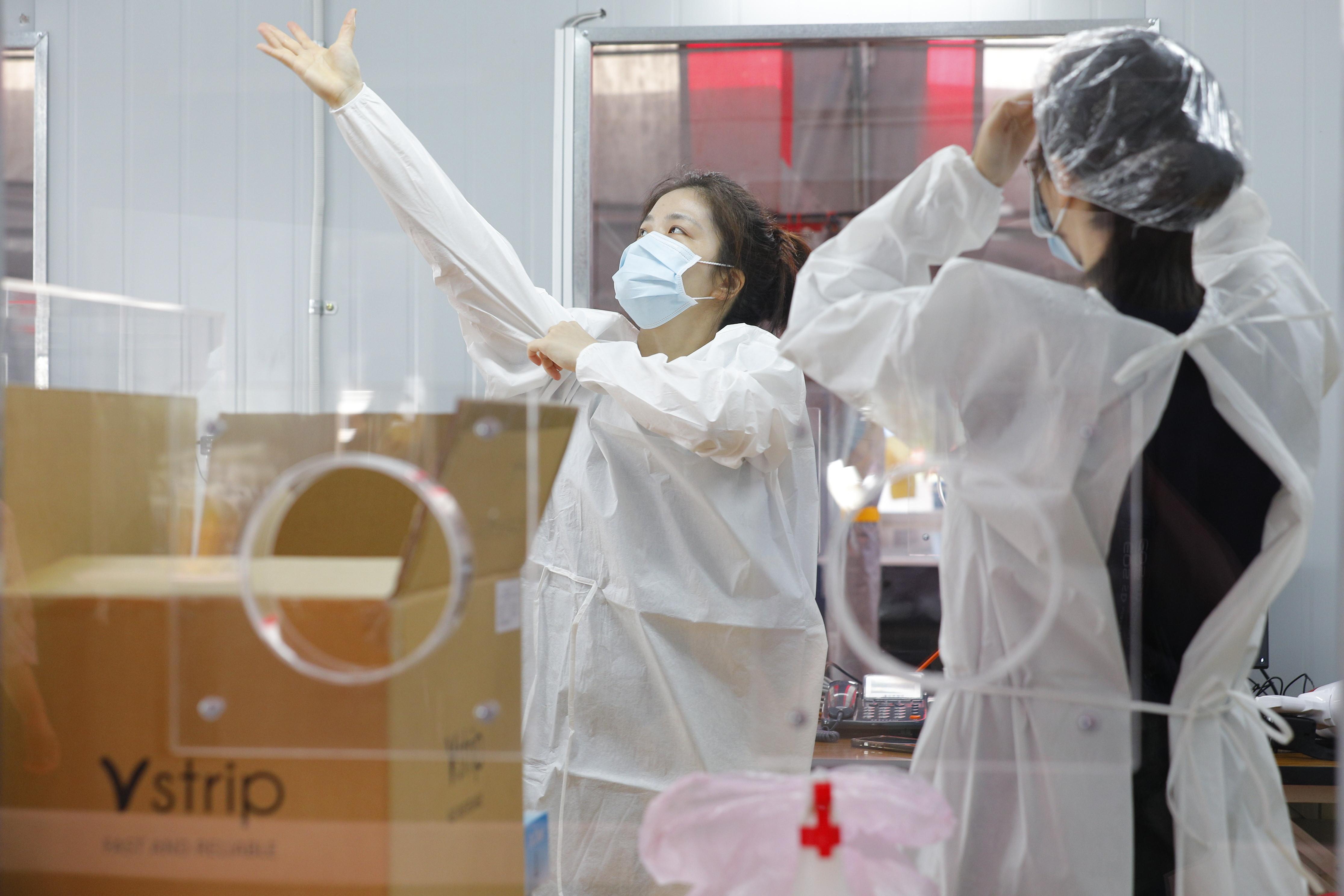 COVID-19,篩檢,死亡率,確診數,致死率,醫療,疾病,缺氧,血氧儀