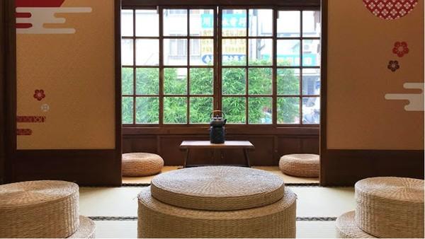每晚只接一組客人!屏東日式眷村民宿 復古榻榻米舒適靜謐好放鬆