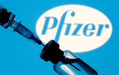輝瑞Q2營收年增92%!估全年BNT疫苗銷量破9370億元