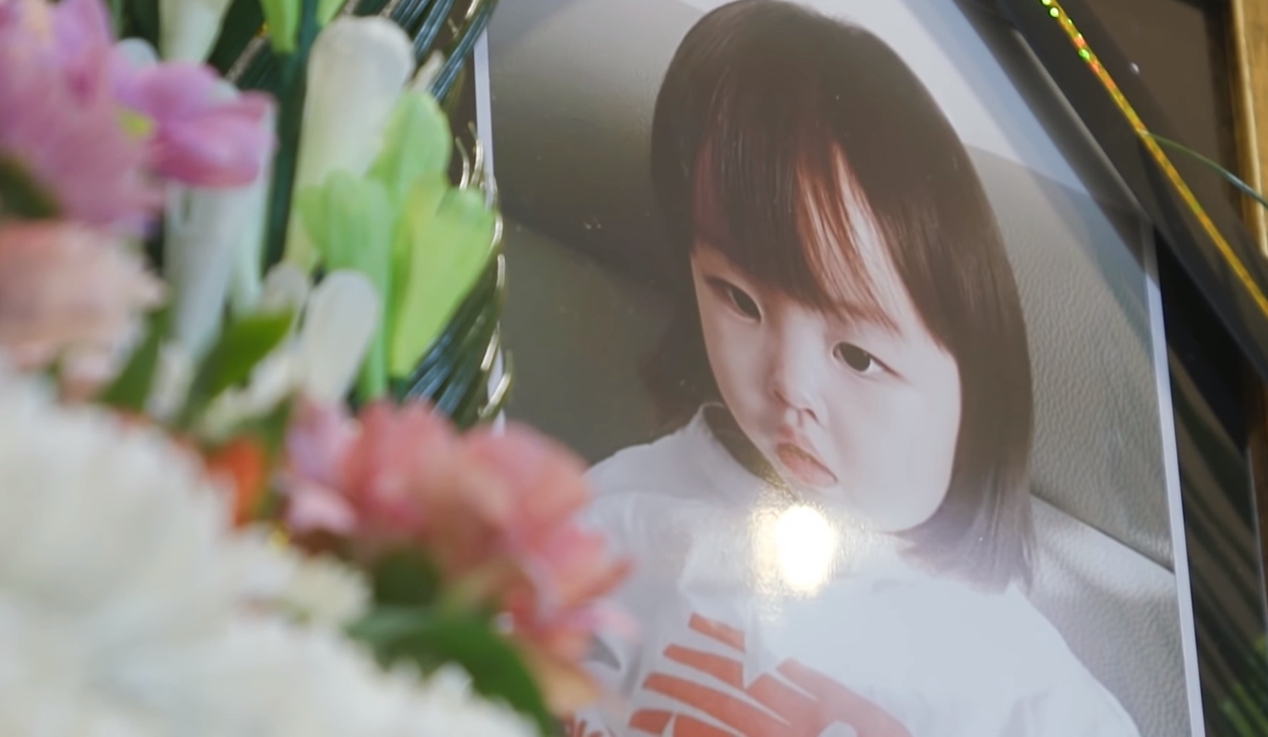 ▲▼南韓慶北龜尾市3歲女嬰遭棄置空屋餓死,案情撲朔迷離。(圖/翻攝自Youtube@실화 On)