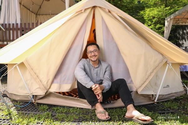 遠離塵囂的雲海秘境!南投特色露營區 職人體驗陶冶感官療癒心靈