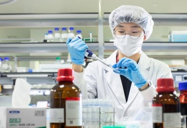 ▲▼南韓SK生物科學公司投入國產疫苗研發。(圖/翻攝自SK官網)