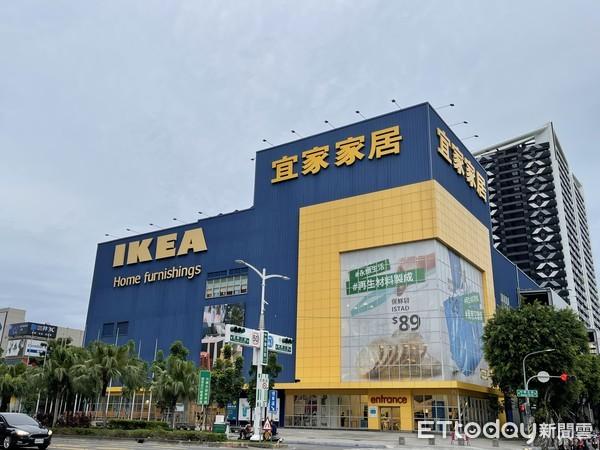 高雄IKEA明復業!女經理返馬國採檢陽性 225人PCR結果出爐
