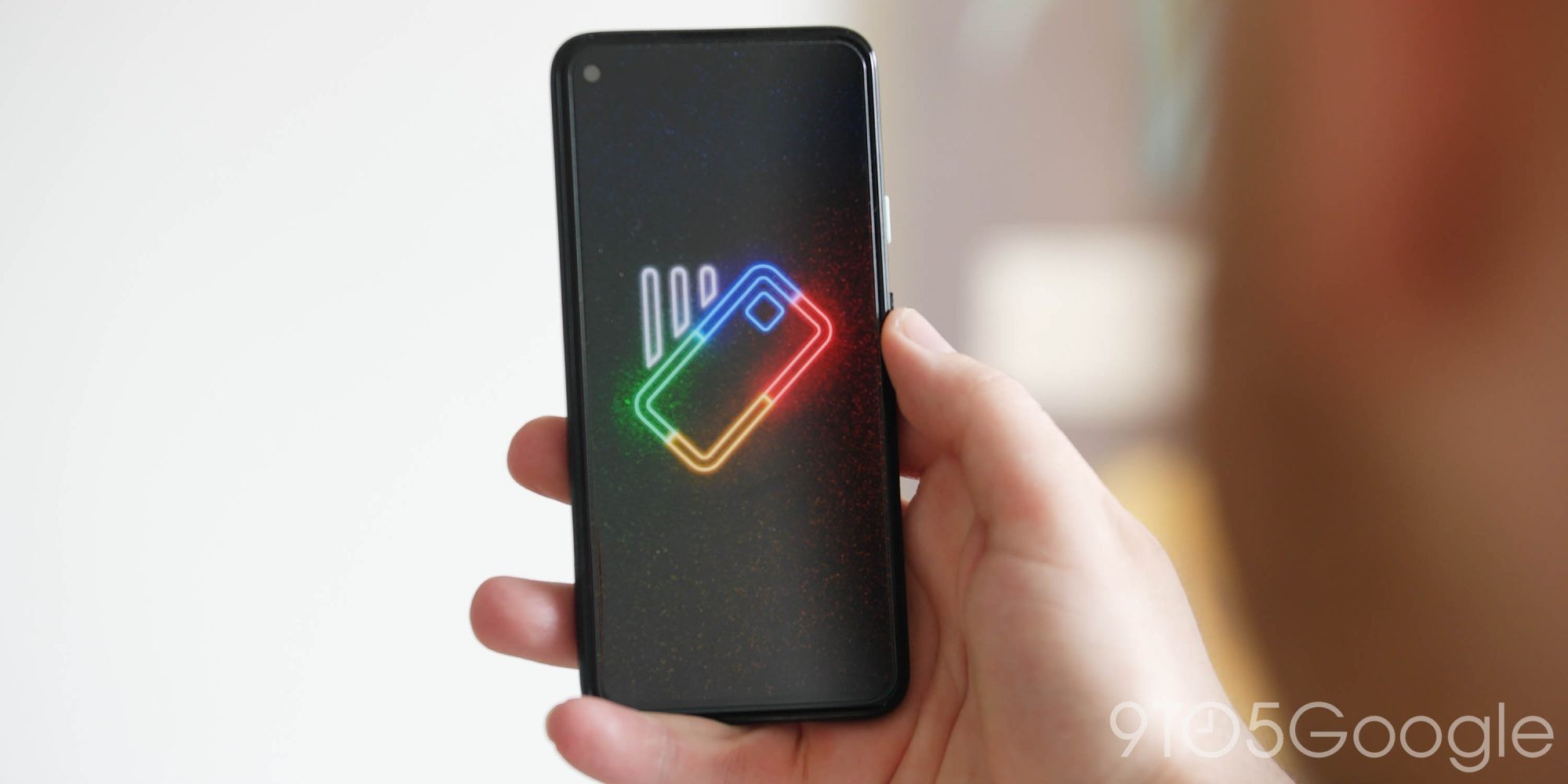 ▲谷歌Pixel系列。(圖/取自9to5google)