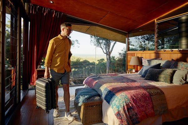 台灣人也有機會!Airbnb徵全球12位旅客「免費住全世界一年」