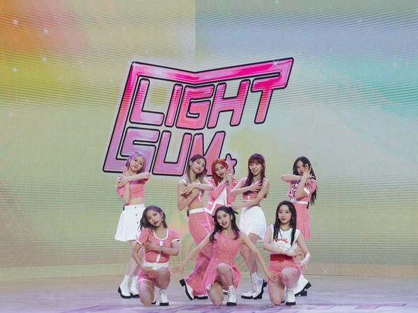 霄瑗《PD48》遭黑箱終於出道 8人女團LIGHTSUM真面目曝光