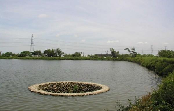 取用埤塘及河川水源供灌 桃三灌區6202公頃農田抽穗