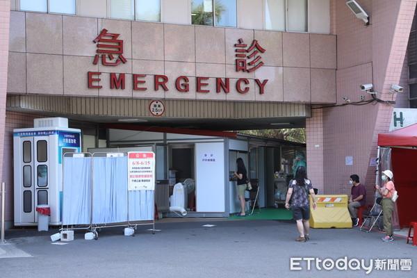 [新聞] 懷孕護理師救人染疫!「已達臨界點」緊急剖腹 院方:母子