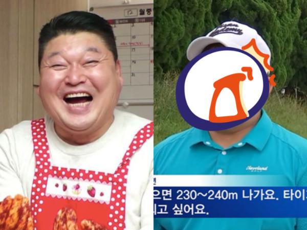 口罩遮不住「壯士基因」 姜虎東12歲兒罕見露面⋯特殊身份曝光!