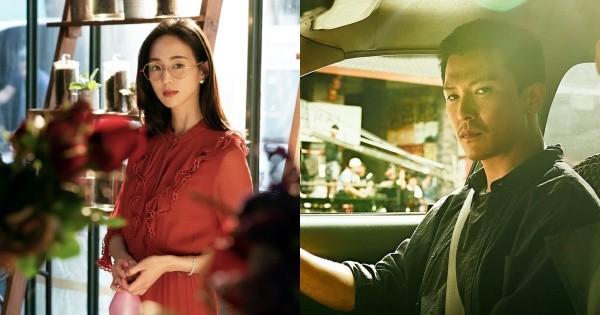 《唐人街探案3》緋聞情侶再合作!邱澤「開車」 張鈞甯性感面曝光