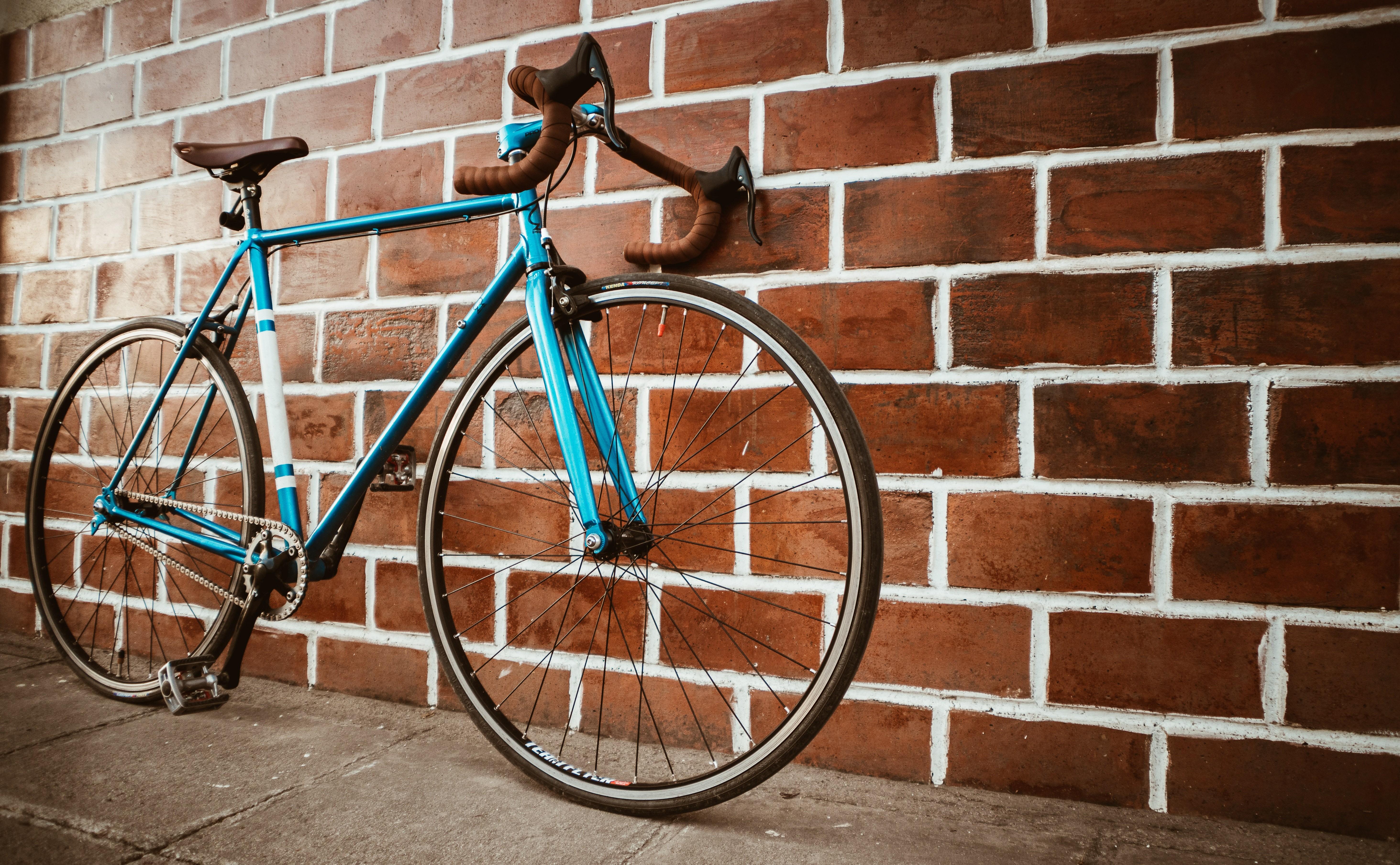 ▲▼腳踏車(圖/取自免費圖庫pexels)