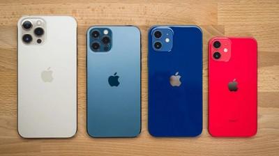 不只Touch ID回歸! 外媒傳iPhone 13將有「五大功能」進化
