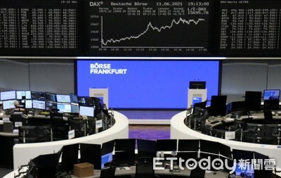 德國股市改寫歷史新高!歐股早盤走揚 日韓股市今收漲