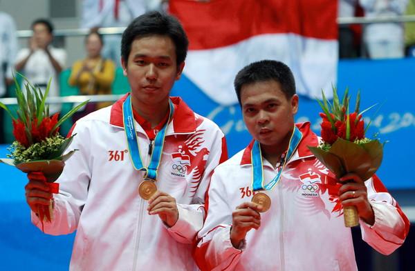 北京奧運金牌印尼名將打球突發心臟病猝逝 享年僅36歲 | ETtoday