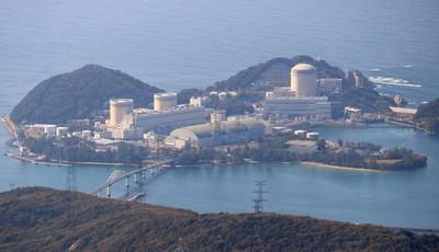 美濱核電廠3號機決定重啟 創日本311後首例「40年老機繼續用」