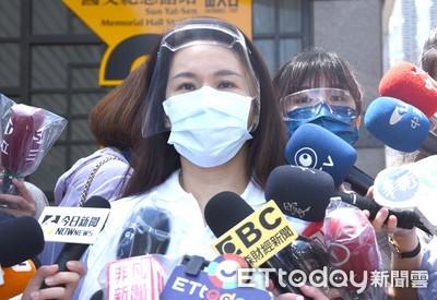 求見蔡英文總統!劉宥彤:希望政府成隊友 讓申請更快速