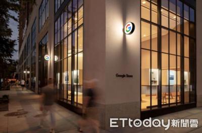 全球首間Google Store實體商店開箱! 硬拼Apple與微軟