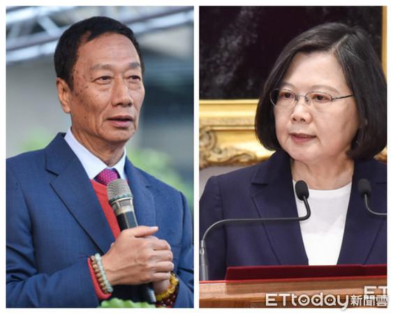 Re: [新聞] 快訊/行政院:正式發函授權郭台銘、台積