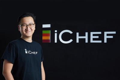 iCHEF創辦人揭餐廳生存術!「便當沒那麼簡單」都是演化而來