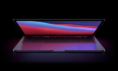新品爆料曝光 M1X MacBook Pro有望於第4季發布