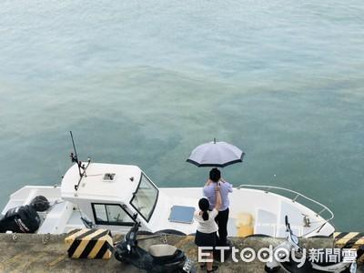 中油大林廠外海輸油管漏油污染 動員10艘船「明晚前清除」