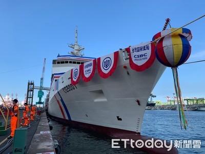 台船營運脫離病房力拚轉盈 在手訂單達843.6億元
